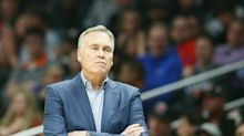 Rockets clean house with Mike D'Antoni's coaching staff after another playoff disappointment