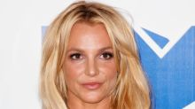 Britney Spears Shows Off Holiday Decor, Asks Fans to Stop Saying the 'Meanest Things' Online