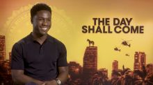 'The Day Shall Come' interview: Marchant Davis and Kayvan Novak on the limits of comedy