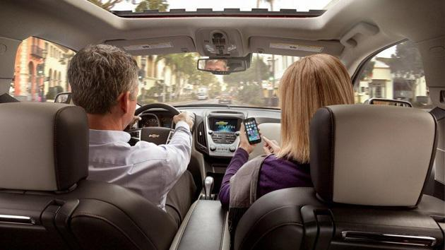 GM wants voice-controlled cars that learn what you really mean