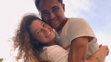 Andi Eigenmann says Philmar Alipayo is the one