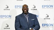 Shaq on changing Papa John's culture, the billionaire he admires most, and his new partnership with Epson