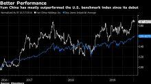 Yum China to Work With CICC, Goldman on Hong Kong Listing