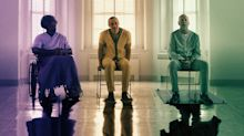 How 'Glass' isn't the superhero movie you expect in the age of Marvel