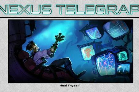 The Nexus Telegraph: WildStar's past year and future