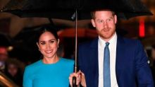 Finding Freedom by Omid Scobie and Carolyn Durand –Harry and Meghan and the making of a modern royal family