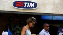 TIM despenca mais de 5% após controladora Telecom Italia demitir Amos Genish