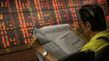 Global Stocks Fall, Bonds Rise as Risk Rally Flags: Markets Wrap