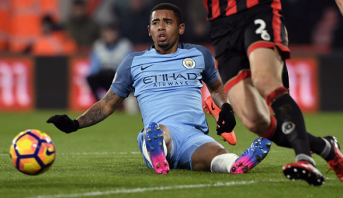 Premier League: Gabriel Jesus hat ambitionierten Comeback-Plan