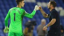 Foot - ANG - Chelsea - Chelsea ne gagnera pas le Championnat avecKepa Arrizabalaga selon Gary Neville