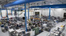 Mesa aerospace company opens $9 million building expansion