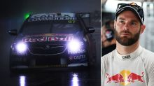 Supercars title contender angered by Gold Coast washout