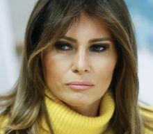 Melania Trump Spokeswoman Rips 'Offensive' CNN Op-Ed
