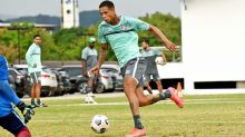 Com novos uniformes, Fluminense se reapresenta visando a final do Carioca; John Kennedy não volta