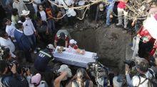 Los carroñeros de las desgracias de México, como el asesinato de la niña Fátima
