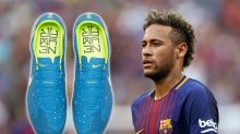 Neymar to wear new signature Nike Mercurial Vapor boots
