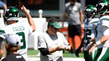 Pittman hires former walk-on QB, NFL coordinator to coach TEs