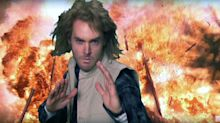 'MacGruber' TV Series Will Be Too 'Filthy' For Network TV, Will Forte Says