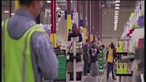 Amazon to create 1,000 jobs in bay area