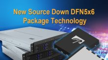 Alpha and Omega Semiconductor Introduces New Source Down Packaging Technology