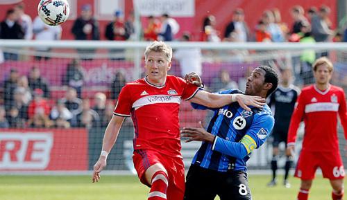 International: MLS: Schweinsteiger kassiert zweite Niederlage in Folge