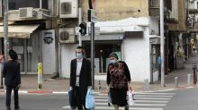 Ultra-Orthodox Jews hit disproportionately hard by Israel's coronavirus outbreak
