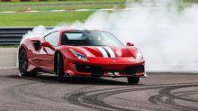冠絕同行-Ferrari 超跑單台利潤業內最高
