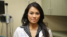Dermatologist Sandra Lee, aka Dr. Pimple Popper, Reveals Why She Never Watches Viral Extraction Videos
