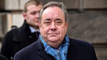 Sturgeon's request for rule change led to probe against Salmond, documents reveal