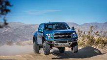 Ford Q1 Earnings Are Expected To Dive Amid Restructuring