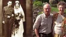 Elderly Man's Instagram Account Goes Viral for His Gushing Posts About His Wife