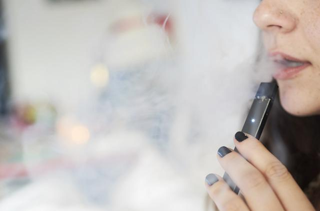 E-cig makers have 60 days to show they aren't targeting minors