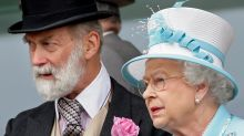 Queen's cousin denies 'special relationship' with Putin after leak