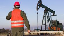 Crude Oil Decline Could Reach Low $30s