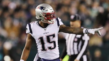 Catch the rising star: Is this rookie key for Pats?
