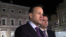 Leo Varadkar: Fine Gael preparing to go into opposition