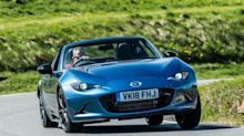 2019 Mazda MX-5 RF review: the best just got even better