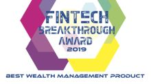 Moody's Analytics Wins at FinTech Breakthrough Awards