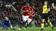 Man United expecting Amazon, Facebook interest in EPL rights
