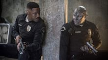 'Bright 2' has been delayed, and it is all Will Smith's fault