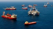 China's Cnooc Looks for Gulf of Mexico Oil Partners