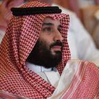 Khashoggi Tape Doesn't Implicate Saudi Prince, Bolton Says
