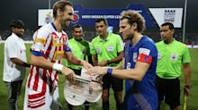 Indian Super League Day 23 Review: Diego Forlan responds to Molina's jibe in a perfect fashion