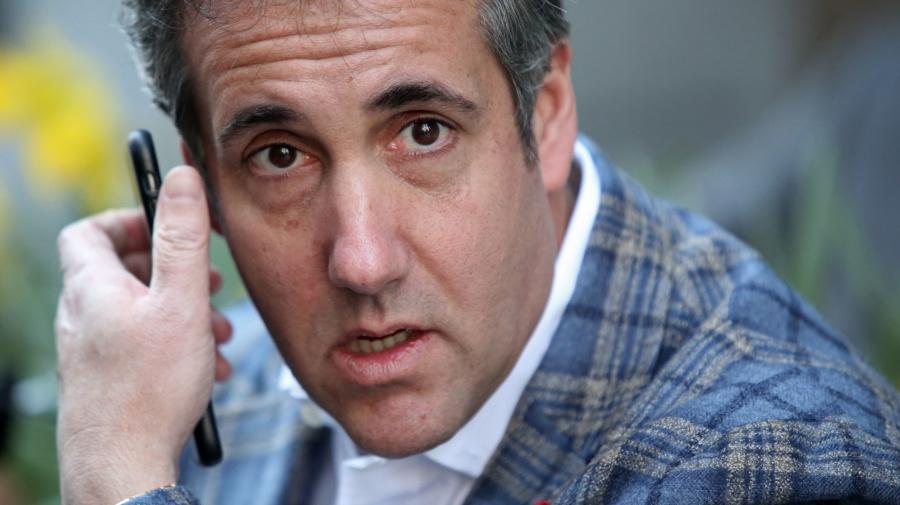 Special counsel disputes Trump, Cohen report