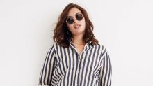 Madewell Launches Extended Sizing Across the Brand