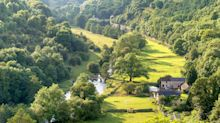 Amazing walks along Britain's lost railways
