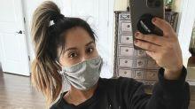 'Jersey Shore' star Nicole 'Snooki' Polizzi has COVID-19: 'I feel like I ran a marathon'