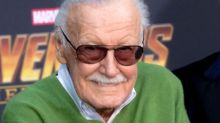 Stan Lee's   Avengers: Endgame Cameo Is His Last 'Committed to Film,' Say Directors