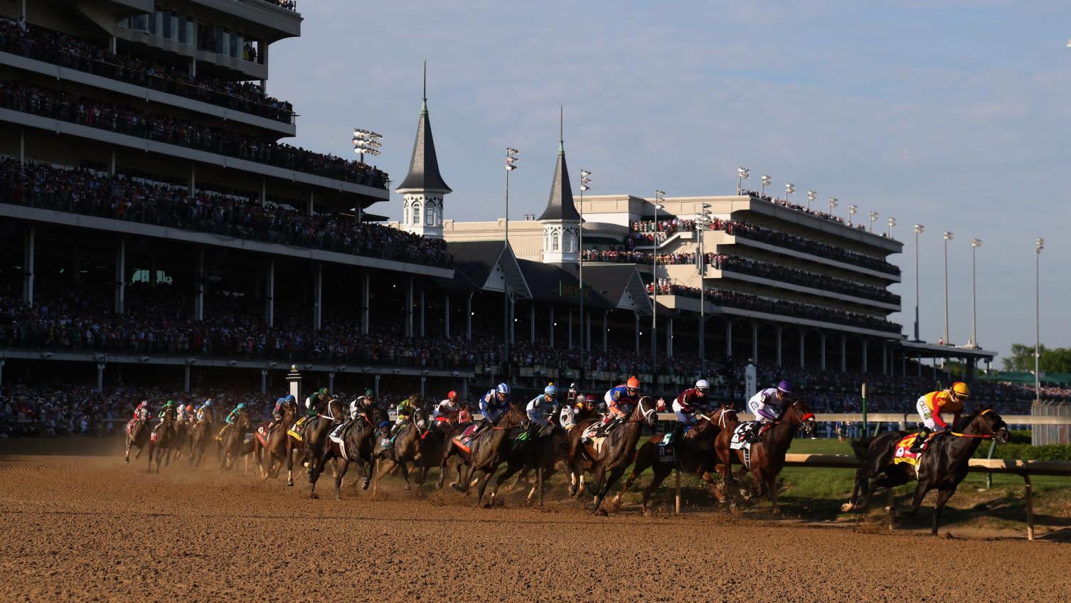 Kentucky Derby 2021