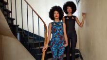La wax, l'imprimé africain fait son show